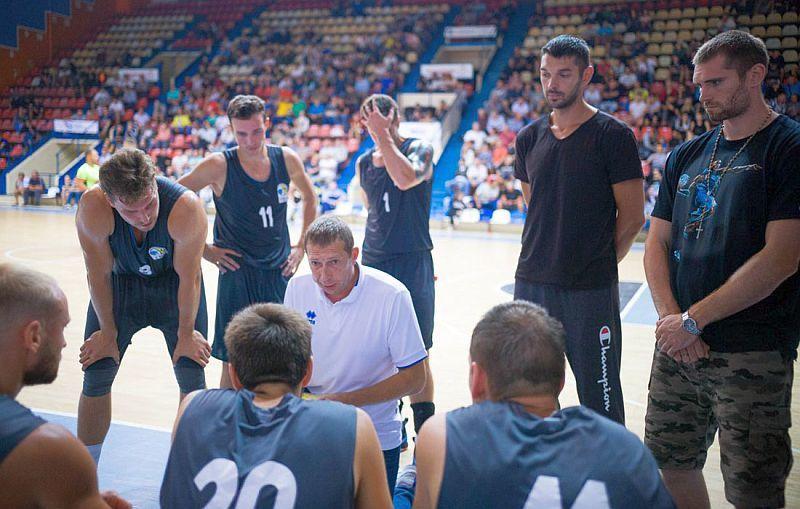 Олег Юшкін: можемо побудувати в Одесі дуже хорошу команду