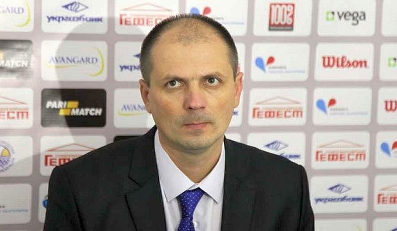 У складі чемпіонів України відбулися зміни