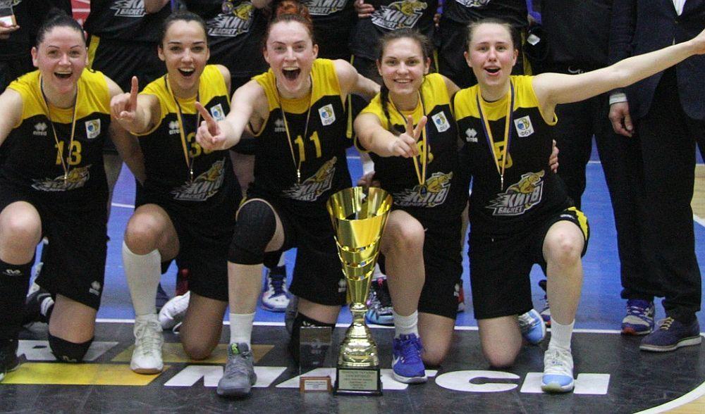 Жіноча Суперліга: три нових претенденти на чемпіонський титул