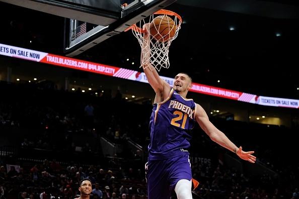 Українські баскетболісти отримали свої рейтинги у відомому баскетбольному симуляторі