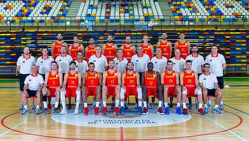 Збірна Іспанії визначилася зі складом проти України