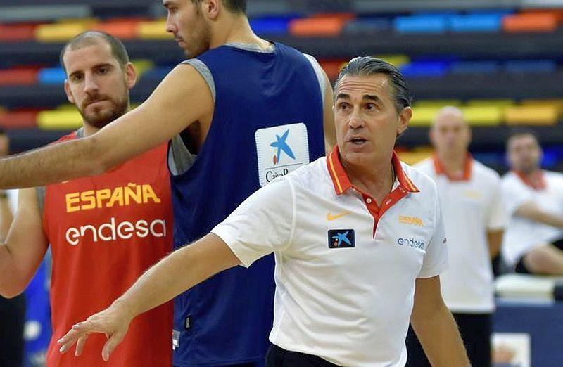 Тренер Іспанії розповів про небезпеку збірної України