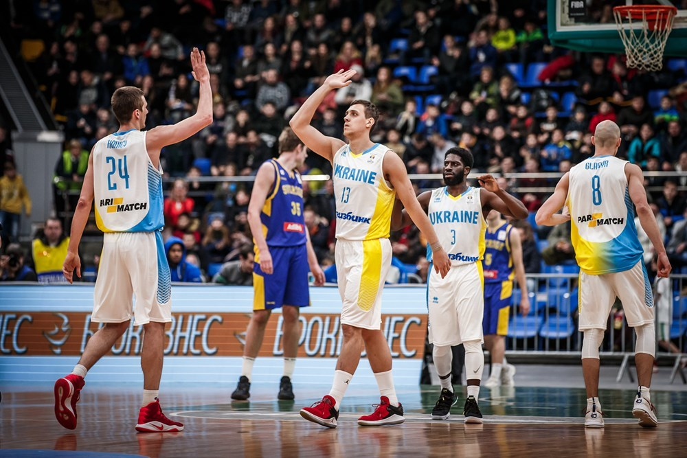 Україна проти Іспанії: анонс матчу відбору на чемпіонат світу-2019