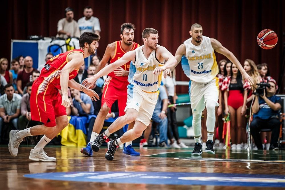 Збірна України ефектно перемогла грізну Іспанію