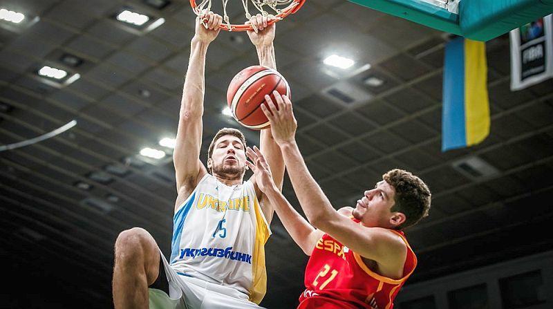 Як збірна України перемагала Іспанію: фотогалерея