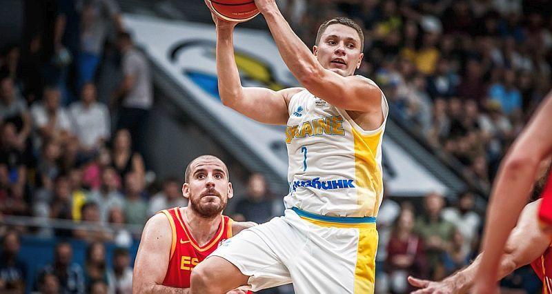 Найкращі моменти матчу Україна - Іспанія: відео
