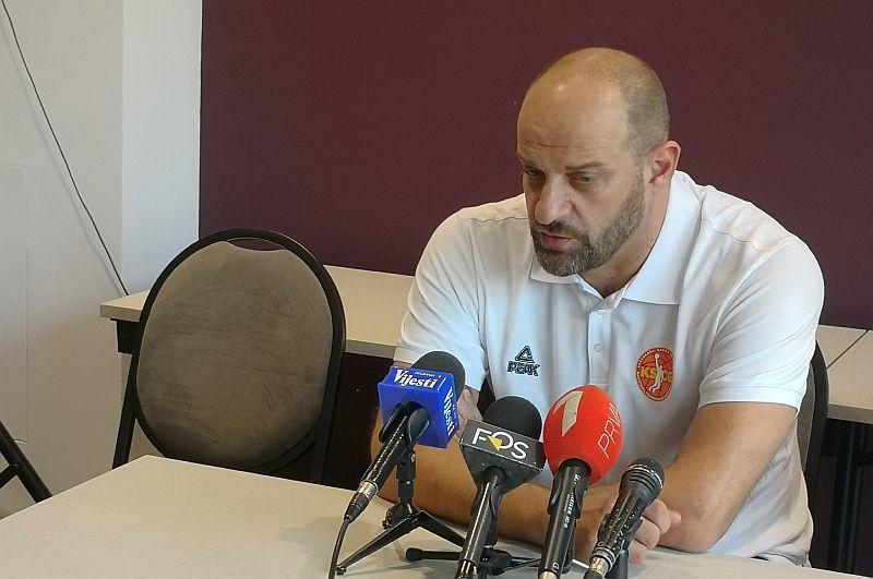 Звездан Митрович: збірна України – дуже небезпечний суперник