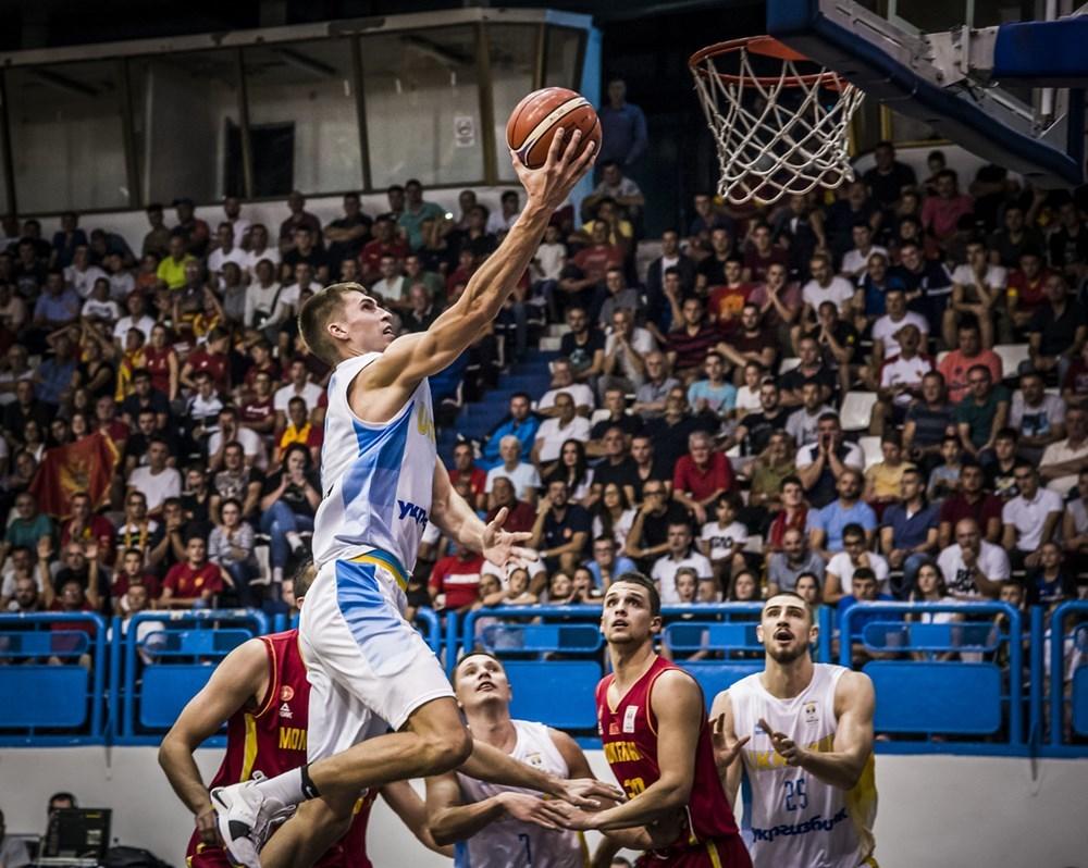 Україна на виїзді програла Чорногорії: топ-моменти матчу