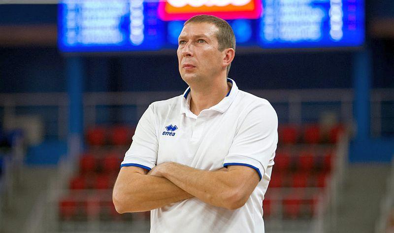 Олег Юшкін: новий сезон Суперліги Парі-Матч буде надзвичайно цікавим
