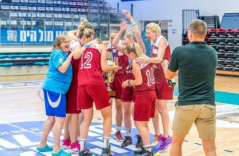 У Львові відбудеться передсезонний турнір серед жіночих команд