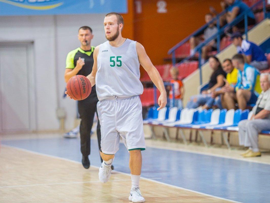 Хімік провів два матчі на турнірі в Румунії