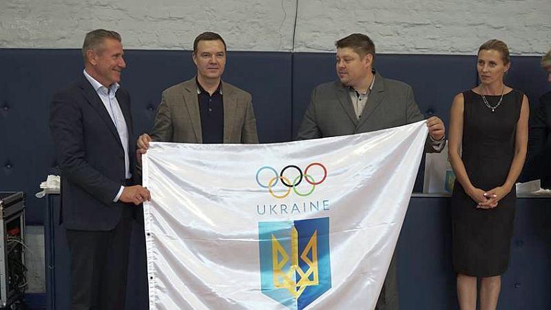 Президент НОК України завітав до Дніпра