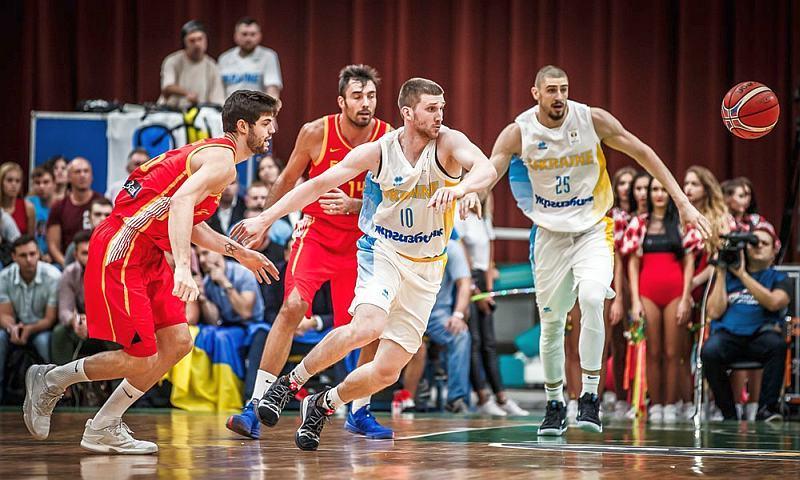 Святослав Михайлюк: перемога над Іспанією особлива для збірної України