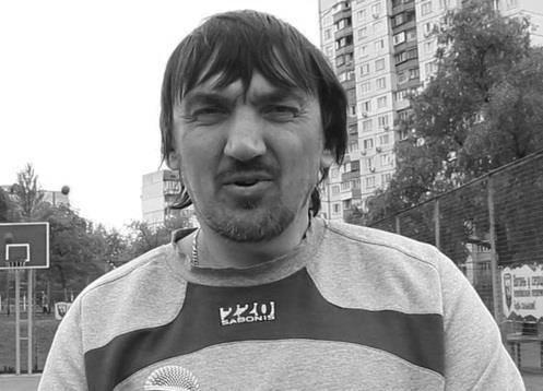 Григорій Хижняк. Гравець і легенда