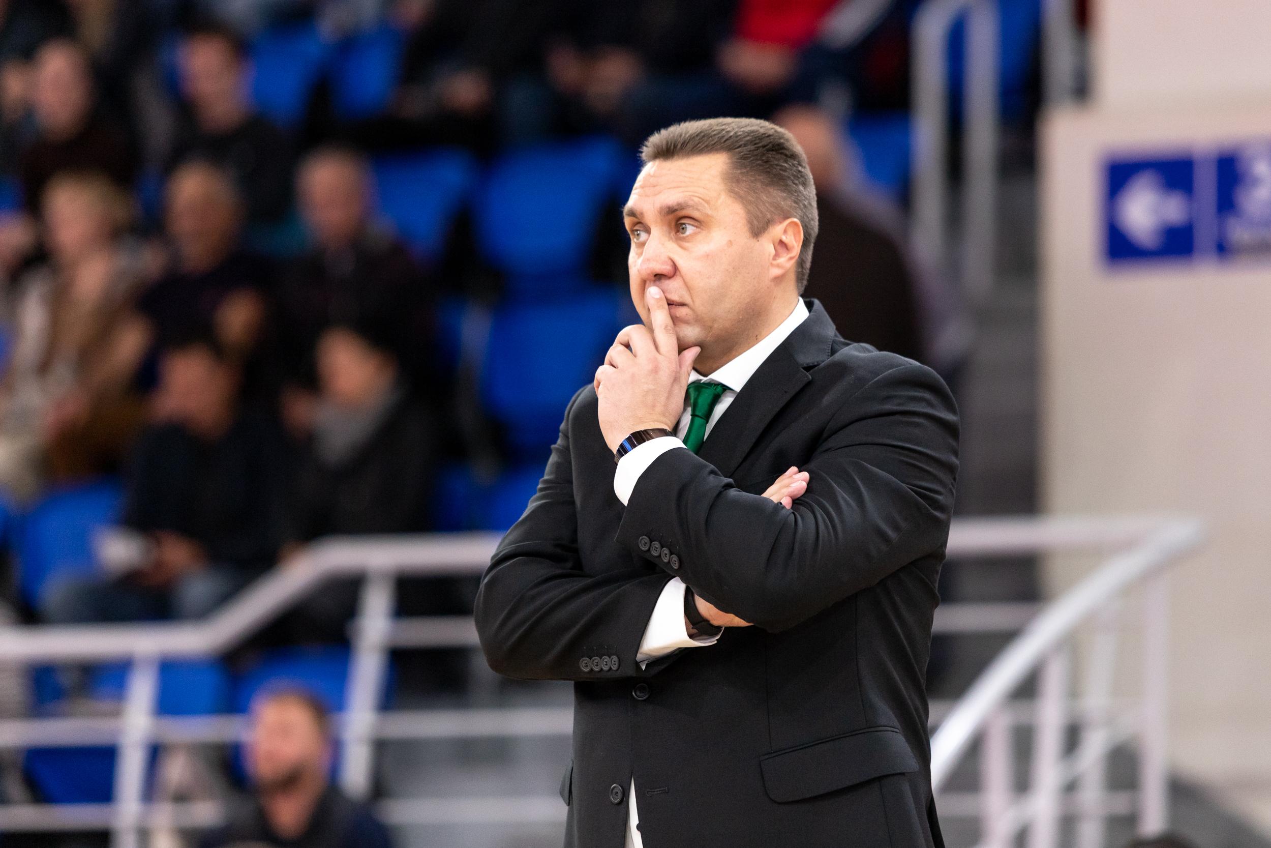 Запоріжжя переміг Миколаїв у першому матчі сезону: відео коментарів після гри