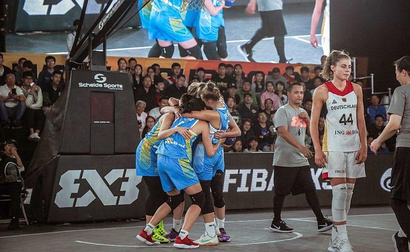 Збірна України отримала бронзові медалі чемпіонату світу: відео нагородження