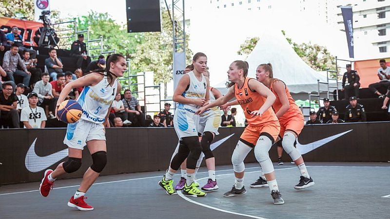 Українка Кондусь ввійшла в символічну збірну чемпіонату світу