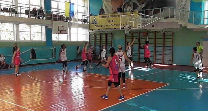 Динамо зіграло контрольний поєдинок у Вінниці