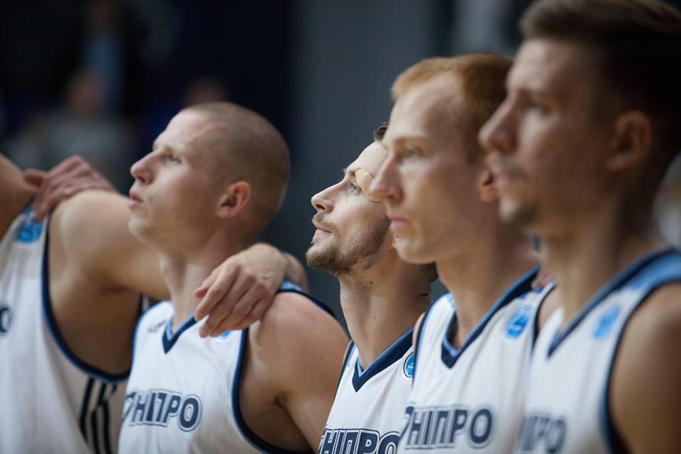 Дніпро проти Альби: останній бар'єр перед груповим раундом Кубку Європи FIBA