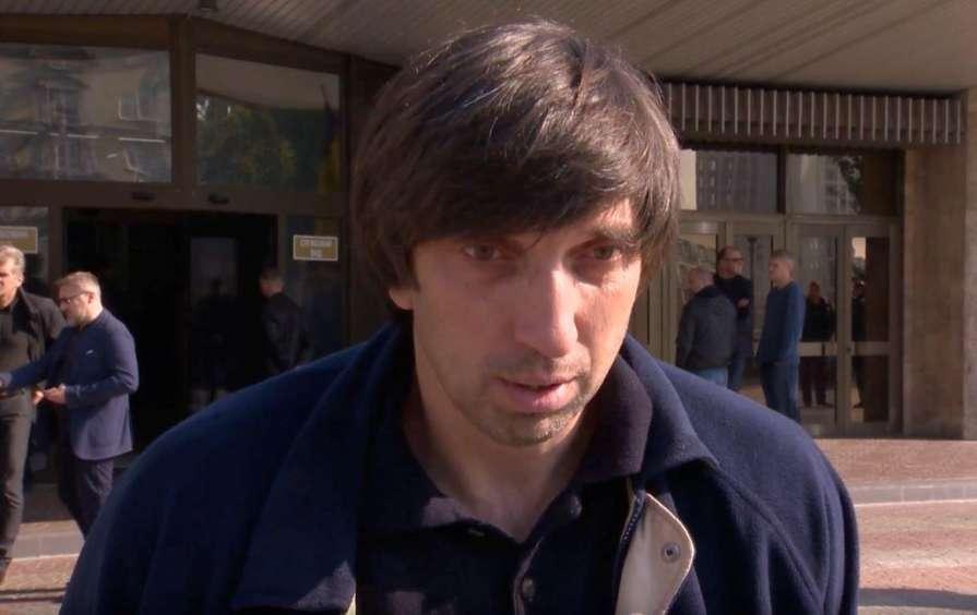Лохманчук: важко усвідомити втрату Григорія Хижняка