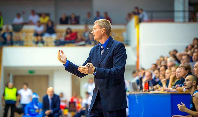 Дніпро не виконав нічого з раніше запланованого – тренер