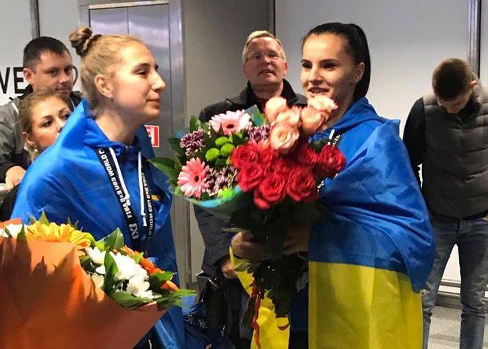Вікторія Кондусь: запорука успіху - дружній колектив