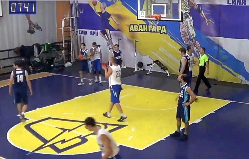 Столичні аматори переможно стартували в Кубку України
