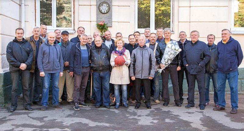 У Житомирі відбувся Меморіал Геннадія Чечуро
