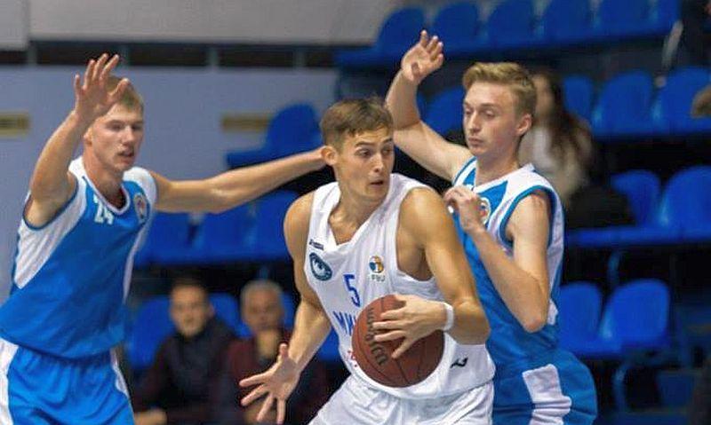 Миколаїв-2 продовжує боротьбу в Кубку України