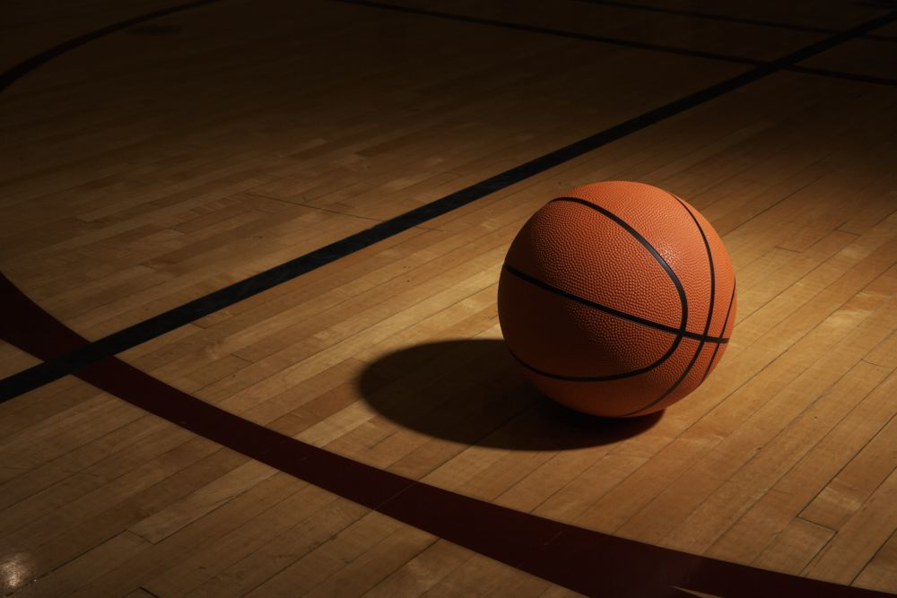 Одеська шкільна баскетбольна ліга: онлайн відеотрансляція відкриття
