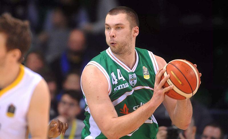 Кирило Фесенко: насправді захотілося пограти в Україні
