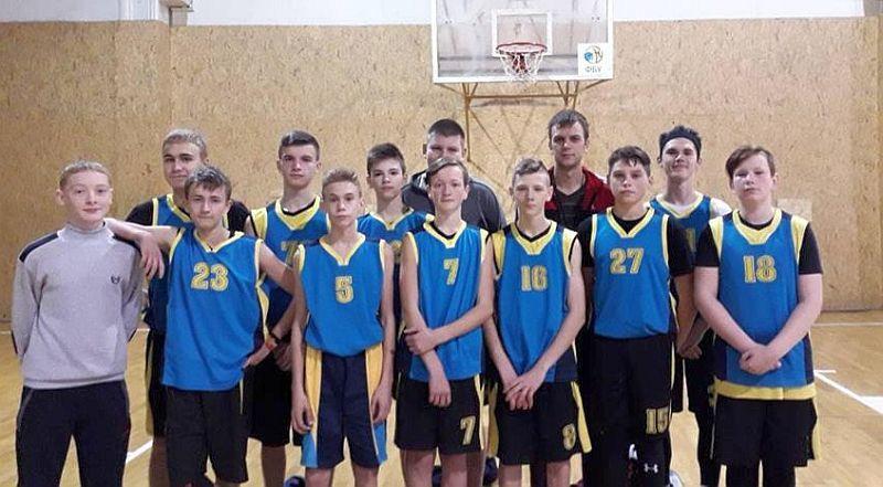 У Кропивницькому стартував обласний чемпіонат гравців ДЮСШ