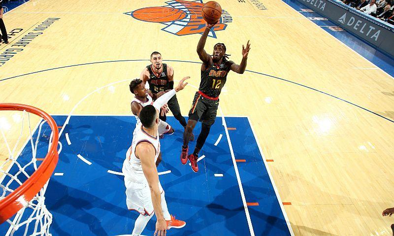 Лень офіційно дебютував за Атланту: результати НБА 18 жовтня