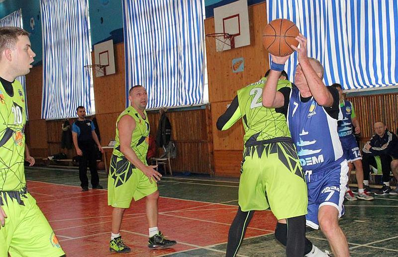 У Миколаєві стартує новий сезон міської ліги