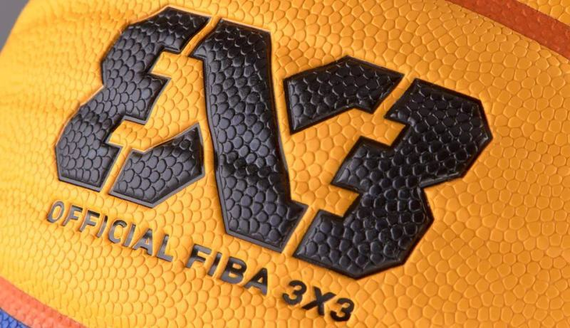 Україна піднялася в рейтинзі ФІБА з баскетболу 3х3