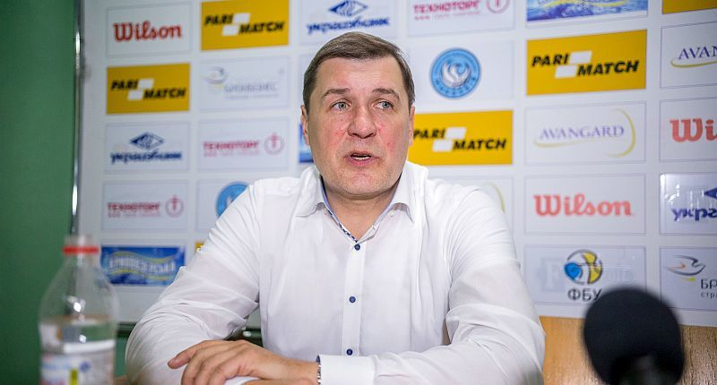 Перша перемога Миколаєва: відео коментарів після матчу