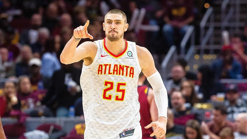 Переможний дабл-дабл Леня: результати НБА 22 жовтня