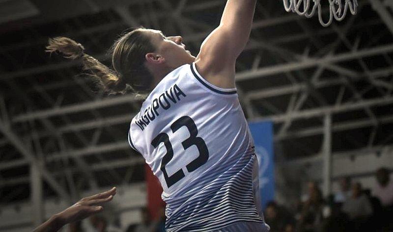 Українки Ягупова та Науменко забезпечили перемогу Чукурови в Єврокубку