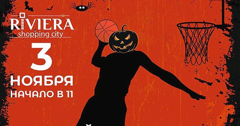 У Одесі відбудеться турнір з баскетболу 3х3