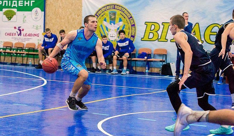 Харків'яни продовжили переможну серію в Вищій лізі