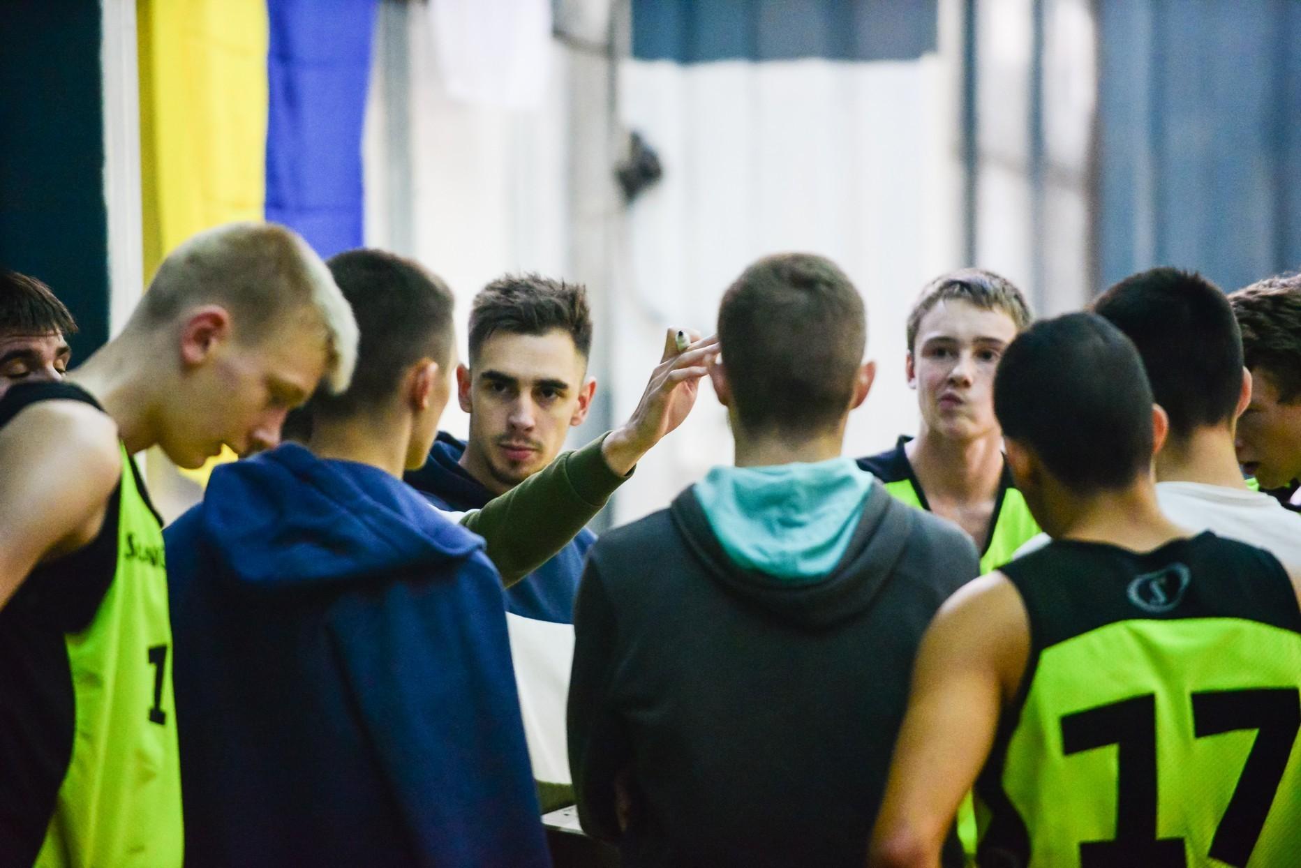 Володимир Піщіков: мета є, прагнемо йти до неї