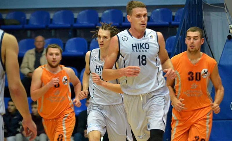 Миколаїв та Ніко-Баскет зіграють в СК Надія до реконструкції