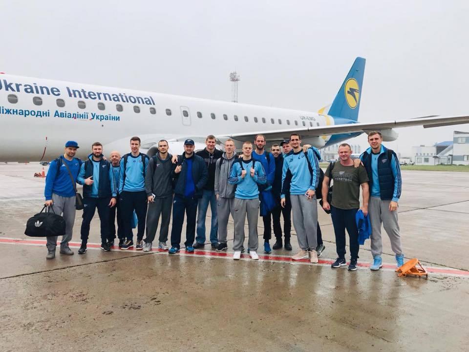 Дніпро поїхав за першою перемогою в Фінляндію: анонс матчу Кубку Європи FIBA