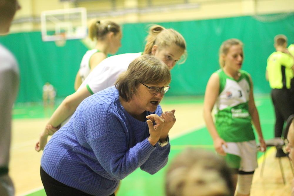 Ірина Кленіна: Львів міг виграти усі чотири матчі на старті чемпіонату