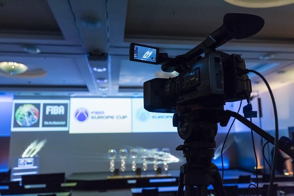 Кубок Європи ФІБА: розклад трансляцій матчів Дніпра та Черкаських Мавп