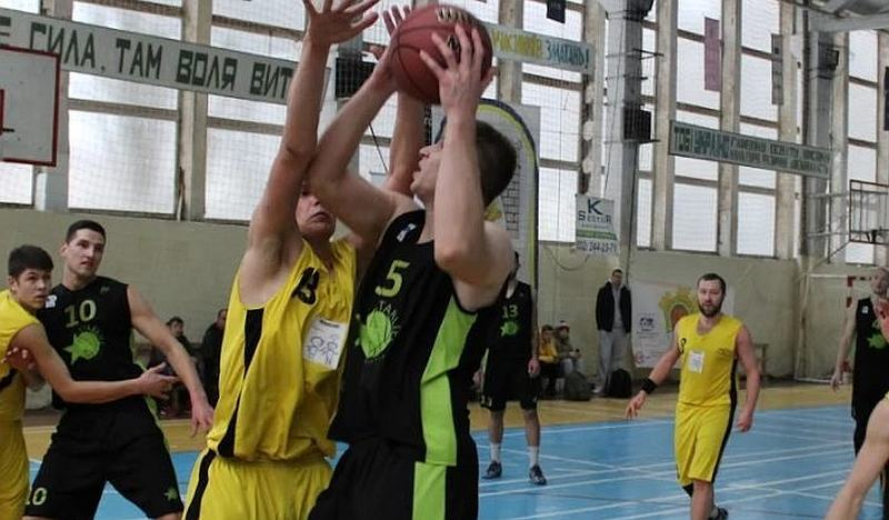 Одразу чотири львівські команди зіграють вихідними в чемпіонатах України