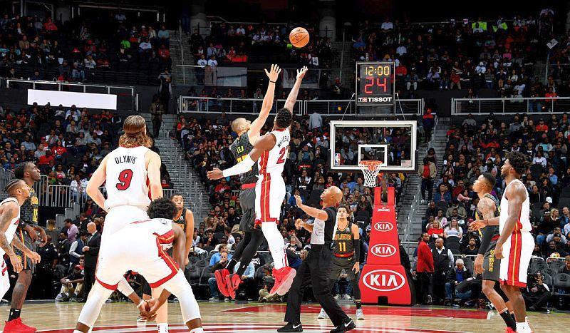 Лень допоміг Атланті перемогти: результати НБА 4 листопада