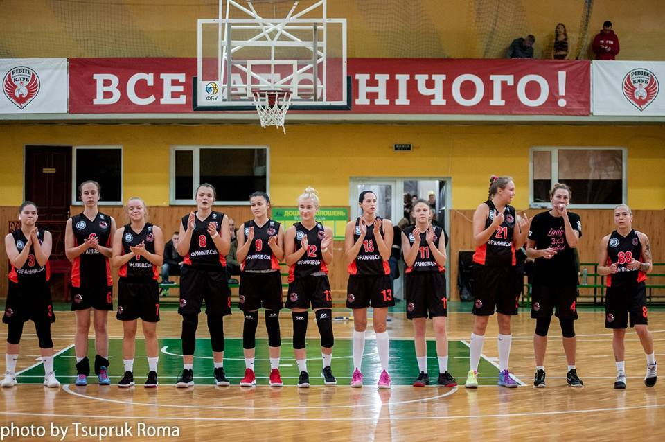 """Ставимо завдання пробитись до четвірки найсильніших, – тренер жіночої БК """"Франківськ-ПНУ"""""""