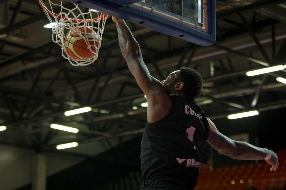 Українські клуби втратили шанси на вихід у другий раунд Кубку Європи FIBA