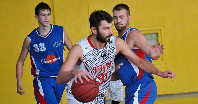 Чернігів поступився в дебютних домашніх поєдинках нового сезону
